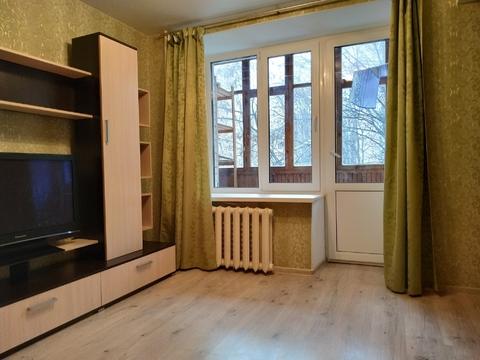 Продается 2-ком. кварт. с евроремонтом, кирпичный дом, ул. Гришина 14 - Фото 2
