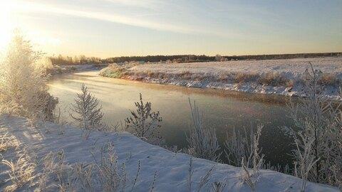 Земельный участок на берегу реки Которосль в пригороде Ярославля - Фото 3
