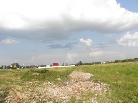 Участок в Поповке - Фото 5
