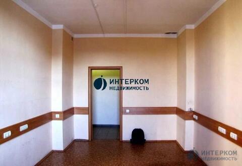 Офисное здание категории «B», 5 этаж, лифт - Фото 4