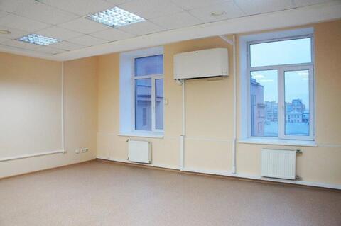 Аренда офиса 1397.6 м2, кв.м/год - Фото 2