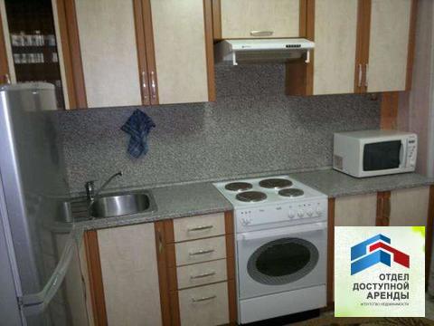 Квартира ул. Селезнева 33, Аренда квартир в Новосибирске, ID объекта - 317154337 - Фото 1