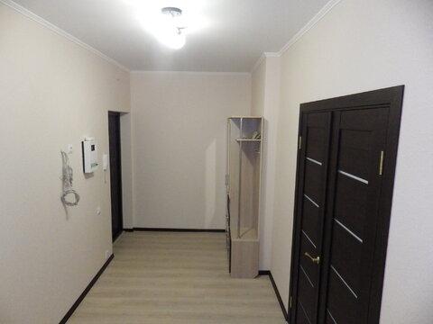 Сдается 1к квартира по улице Артемова, д. 1 - Фото 5