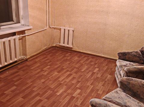 2е комнаты 28.9 м2 в 3-к квартире 1/2 эт. - Фото 5