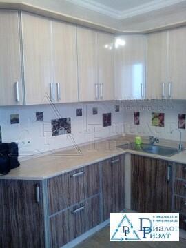 Продается большая квартира в элитном доме в городе Раменское - Фото 3