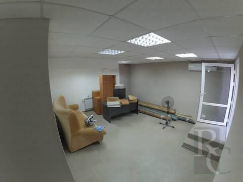 Продажа офиса, Севастополь, Ул. Лизы Чайкиной - Фото 2