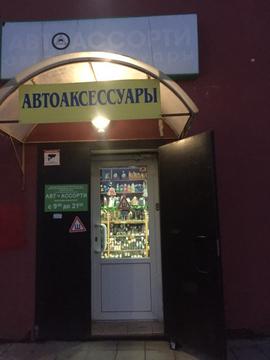 Торговое на продажу, Владимир, Куйбышева ул. - Фото 3