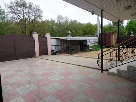 Продам дом 267,1 кв.м.на участке 10 сот в 1 км от Орла (пгт. Знаменка) - Фото 3