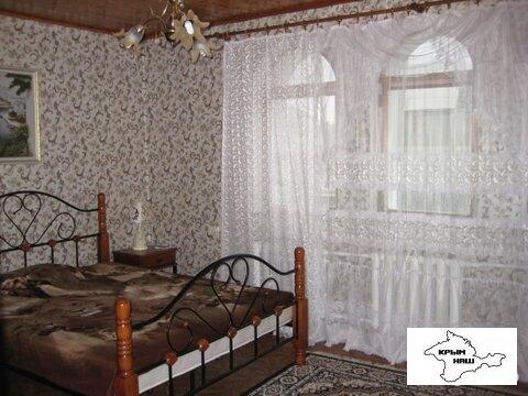 Сдается в аренду дом г.Севастополь, ул. Рубежная - Фото 4