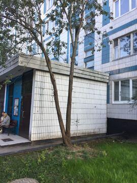 Сдаем 1-комнатную квартиру Солнцевский пр-т, д.17 - Фото 3