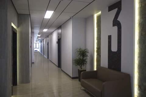 Аренда офиса 40.7 м2,/мес. - Фото 3
