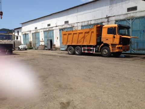 Сдается производственно-складская база. - Фото 5