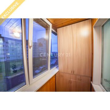 Отличное предложение - однокомнатная квартира с автономным отоплением! - Фото 4
