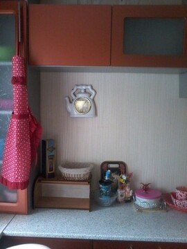 Продается 2-х комнатная квартира в г. Александров, ул. Гагарина 1 - Фото 3