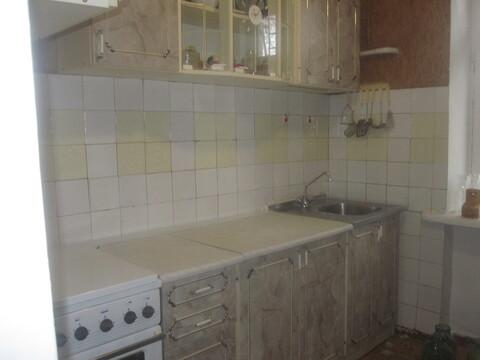 Сдам 2 комнатную на 20 Партсъезда, 21 с мебелью и бытовой - Фото 1