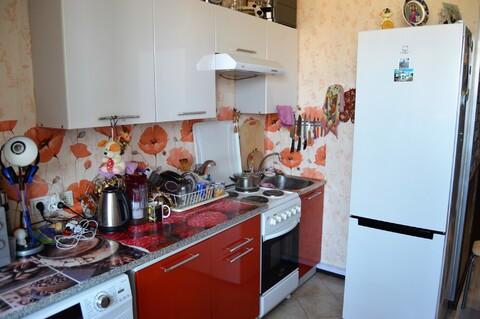 Квартира 1-ком. 31 м2 в новом монолитно-кирпичном доме с отделкой - Фото 5