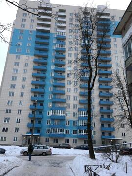 Объявление №49433025: Продаю 1 комн. квартиру. Санкт-Петербург, Московское ш., 26к2,