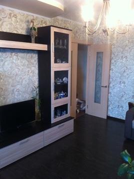 Тверская область, Кимры ,2-комнатная квартира улучшенной планировки - Фото 5