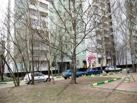 Продажа квартиры, м. Войковская, Ул. Елецкая - Фото 1
