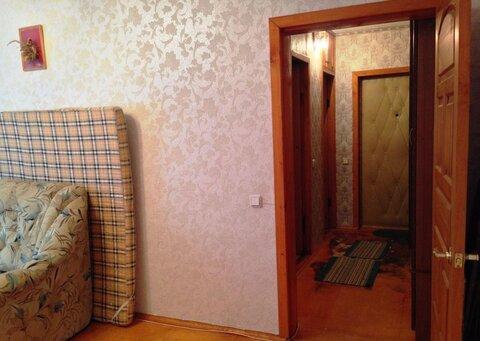Продается однокомнатная квартира г.Кубинка - Фото 4