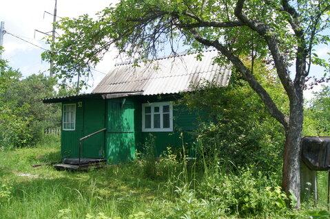 Продам дачу в районе ул. Скуратовской 100 - Фото 1