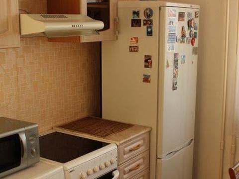 1-комн квартира в г. Москва - Фото 1
