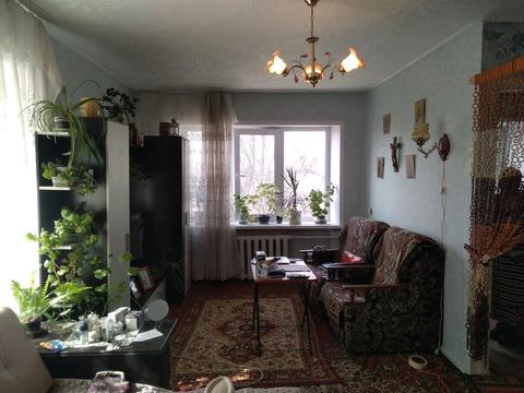 Объявление №63737040: Продаю 1 комн. квартиру. Липки, ул. Октябрьская, 21,