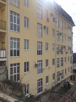 Продажа квартиры, Сочи, Улица Метелева - Фото 2