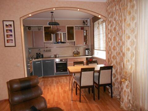 Сдам 3-х евро квартиру - Фото 3