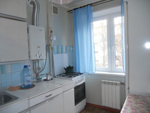 Сдам 1-комнатную квартиру по ул. Мокроусова, 17 - Фото 4