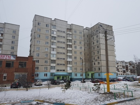 Продажа квартиры, Уфа, Ул. Дагестанская - Фото 2