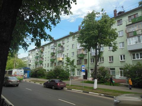Ярославль на москву, спб, Нижний Новгород - Фото 1