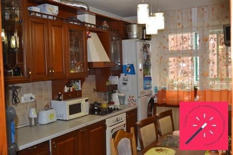 Продается 4х комнатная квартира в элитном доме, ул. Цюрупы, 130 - Фото 3