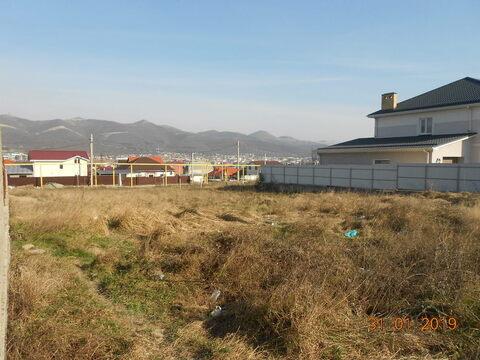 Продажа участка, Новороссийск, Село Цемдолина - Фото 3