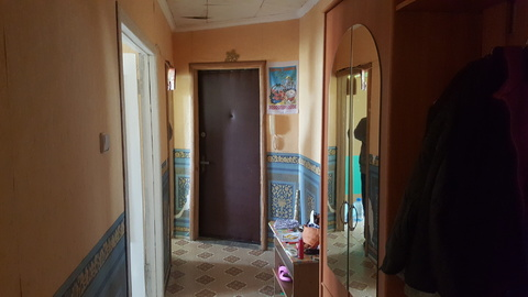 Продается 2-х комнатная квартира в п. Михнево, ул. Чайковского д.5 - Фото 5