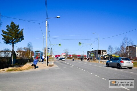 Участок 12 соток под ИЖС в г.Волоколамске - Фото 4