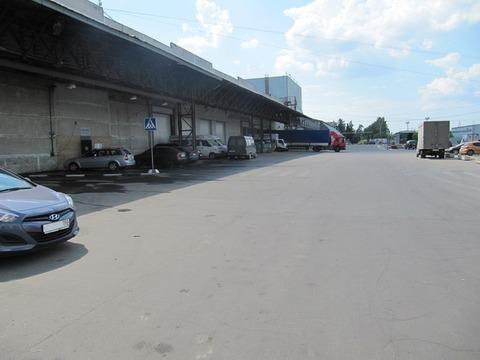 Аренда склада, Видное, Ленинский район, Каширское ш. - Фото 2