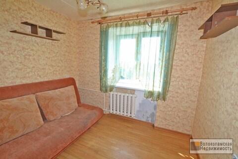 Малогабаритная квартира в центре Волоколамска - Фото 2