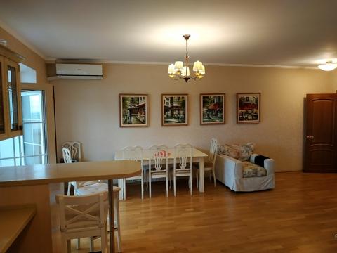 5-комнатная квартира в аренду, Нижняя Первомайская 7 - Фото 3