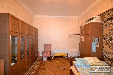 Трехкомнатная квартира, в городе Волоколамск, по адресу: ул.Фабричная - Фото 4