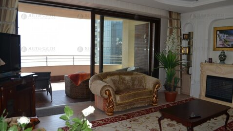 Продается трехкомнатная квартира с видовой террасой в новостройке - Фото 2