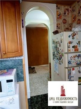 Трехкомнатная квартира ул. Теплый Стан д.7 к.3 (ном. объекта: 6980) - Фото 5