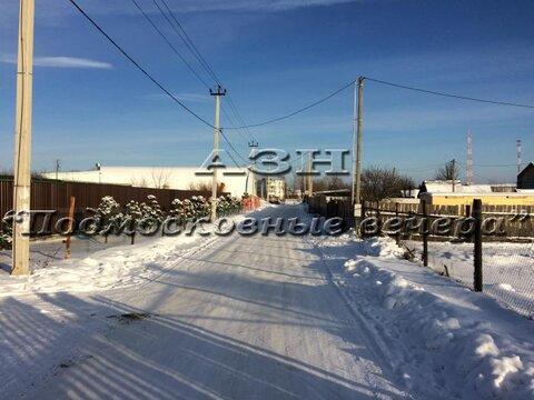 Можайское ш. 109 км от МКАД, Павлищево, Участок 16 сот. - Фото 1