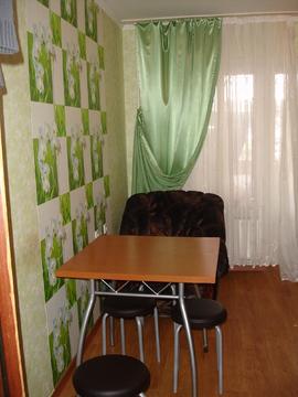Продается 2х комнатная квартира улучшенной планировки , район Заречье - Фото 5