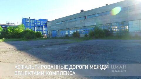 Продажа производственного помещения, Каширский район - Фото 2