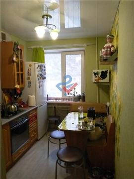 Трехкомнатная квартира на Комсомольской 142 - Фото 1