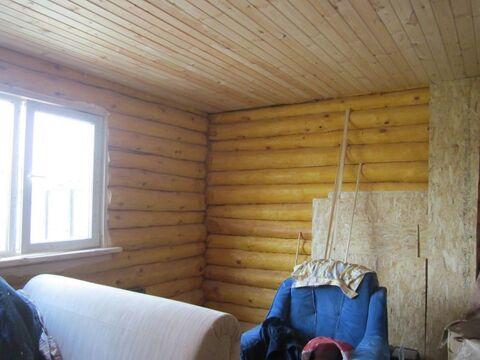 Дачный дом для круглогодичного проживания - Фото 3