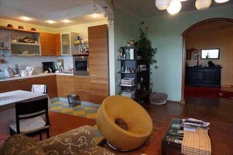 Пятикомнатная квартира 150 метров в монолитно-кирпичном доме 2003 . - Фото 5