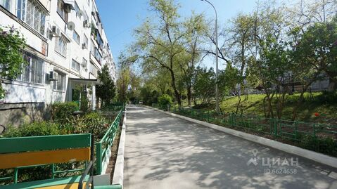 3-к кв. Краснодарский край, Новороссийск ул. Куникова, 64 (72.0 м) - Фото 1