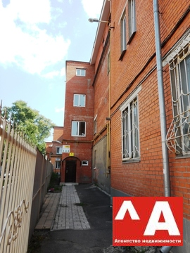 Продажа офиса 27 кв.м. в центре Тулы на Жуковского - Фото 2